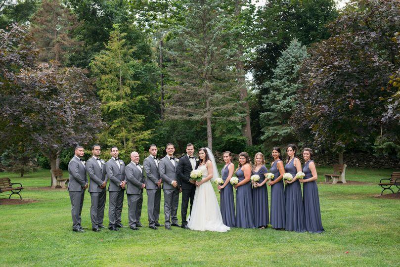 nicole and xavier wedding at bykenhulle house 52