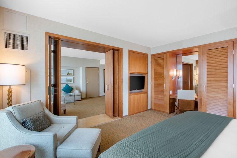 Guest Room Suites