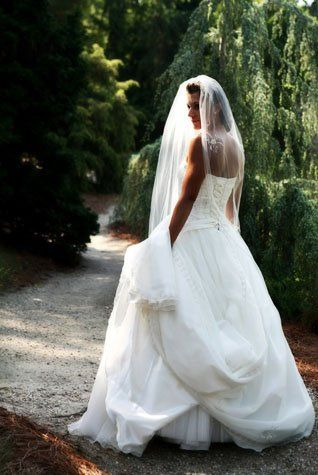 Tmx 1286861223624 Amandabridalback Charlottesville wedding photography