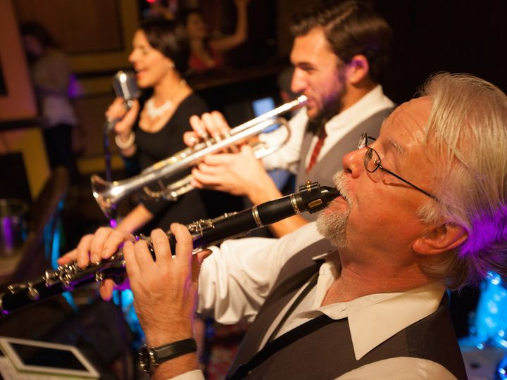 Tmx 1426902390333 Lc Trio Small San Francisco wedding band