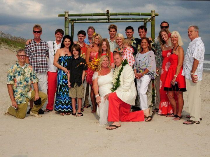 Tmx 1357177531805 426215101510965732928091231673968n Topsail Beach, NC wedding officiant