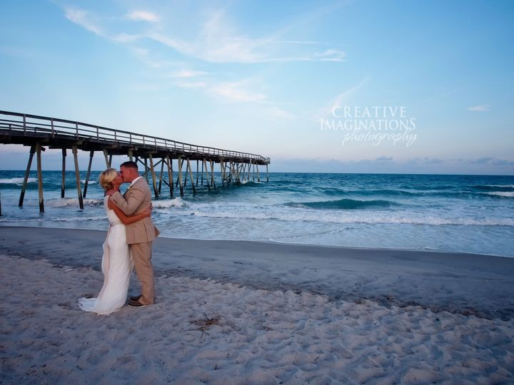 Tmx 1392250724060 Logocip 913067 Topsail Beach, NC wedding officiant