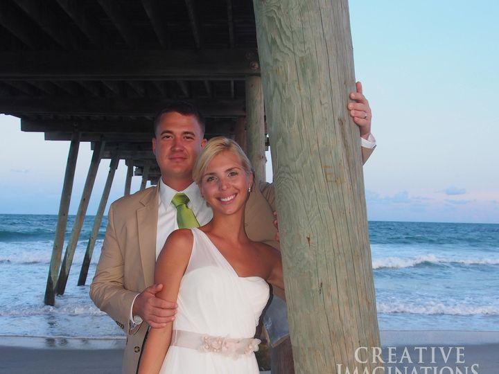 Tmx 1392250993522 Logocip 913069 Topsail Beach, NC wedding officiant