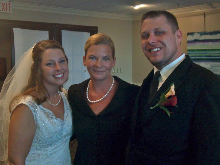 Tmx 1392251584805 2012 09 2218 22 1197 Topsail Beach, NC wedding officiant