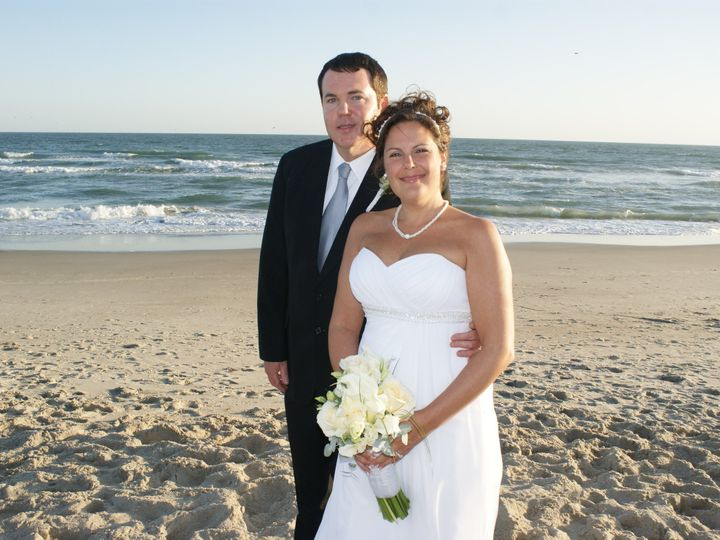 Tmx 1392252247170 Revkelley Topsail Beach, NC wedding officiant