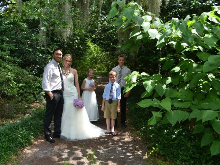 Tmx 1392311628507 15364101516508982453451906088829 Topsail Beach, NC wedding officiant