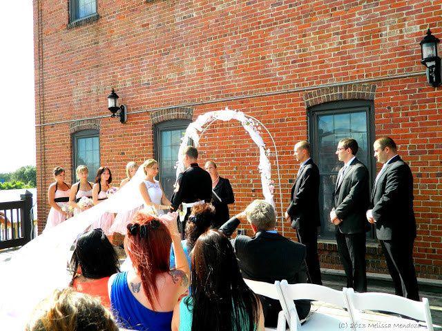 Tmx 1392311836599 Dscn080 Topsail Beach, NC wedding officiant