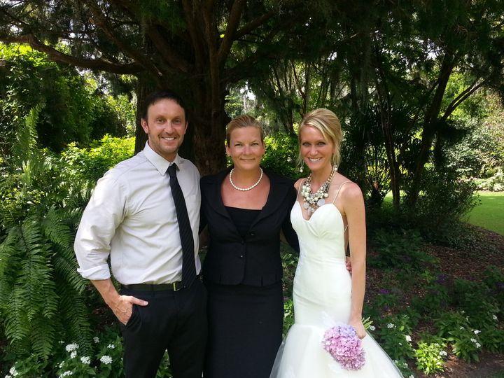 Tmx 1392318494490 2013070911364 Topsail Beach, NC wedding officiant