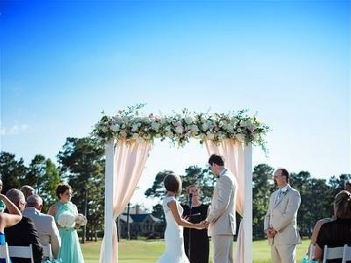Tmx 1425425045258 10352930101525259003196074478535752180825292n Topsail Beach, NC wedding officiant