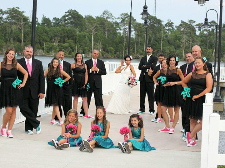 Tmx 1425425874170 441 L Topsail Beach, NC wedding officiant