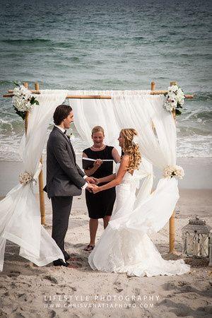 Tmx 1425426444841 North Topsail Beach Wedding 147 Of 1947 M Topsail Beach, NC wedding officiant