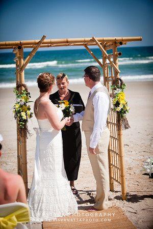 Tmx 1425427363653 Beach Wedding Photographer Topsail Island Nc 36 M Topsail Beach, NC wedding officiant