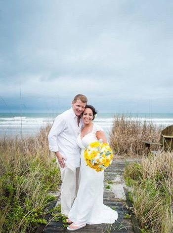 Tmx 1425427814837 101526668720553861540968294989262829688174n Topsail Beach, NC wedding officiant