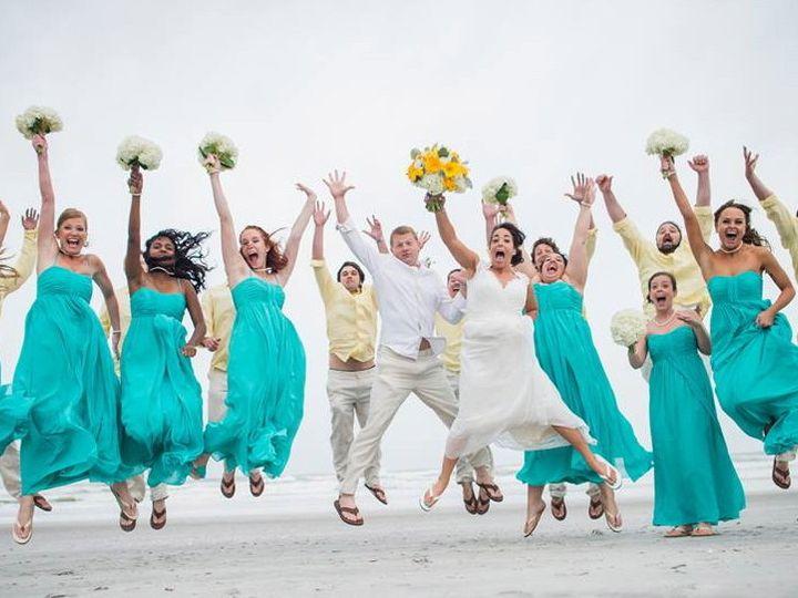 Tmx 1425427825993 16218708726325927630421550108099955242180n Topsail Beach, NC wedding officiant