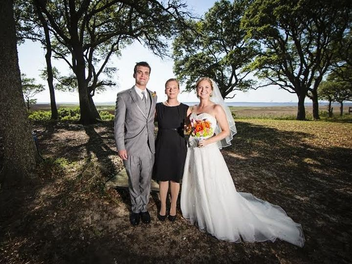 Tmx 1425939408461 Unnamed 20 Topsail Beach, NC wedding officiant