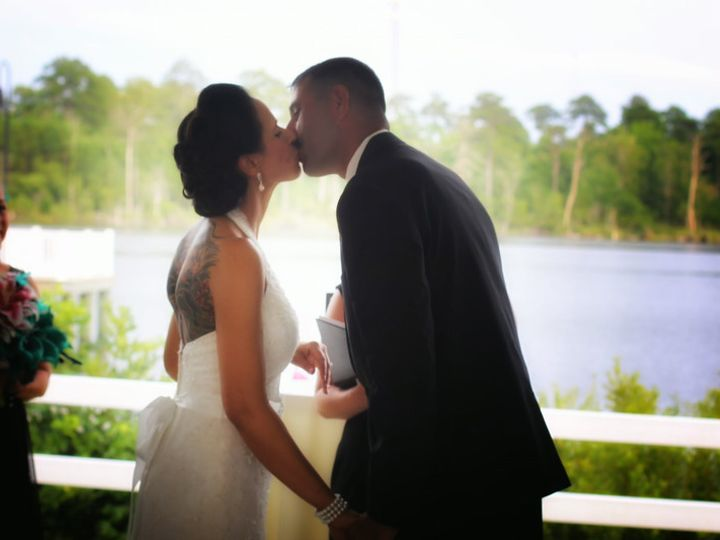Tmx 1425939594164 00079 L Topsail Beach, NC wedding officiant