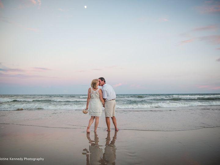 Tmx 1425942680484 Ckennedyphotog 22 Topsail Beach, NC wedding officiant