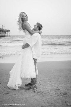 Tmx 1425943257198 Ckennedyphotog 8 Topsail Beach, NC wedding officiant