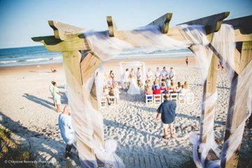 Tmx 1425943289915 Ckennedyphotog 14 Topsail Beach, NC wedding officiant