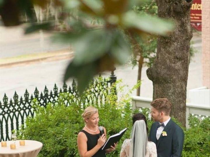Tmx 1455571303544 1209645816540252381979594425419786509441711n Topsail Beach, NC wedding officiant