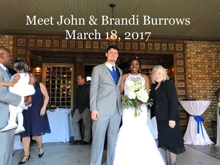 John and Brandi