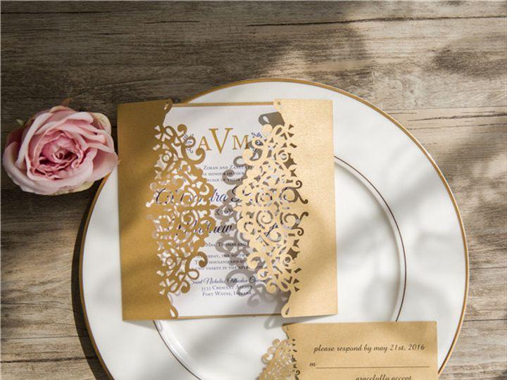 Tmx 1488412064442 Wpl0151 Detroit, Michigan wedding planner