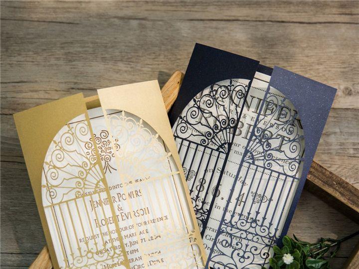 Tmx 1488412110525 Wpl01391 Detroit, Michigan wedding planner
