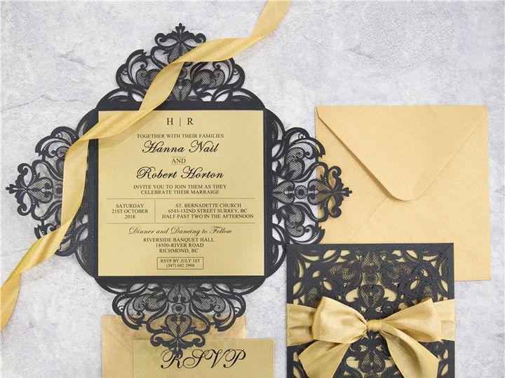 Tmx 1528932760 4facf98b935978fa 1528932759 468393cc5340983c 1528932738241 1 WPL0068S Detroit, Michigan wedding planner