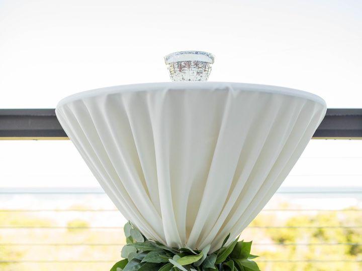 Tmx 1509637250213 Thewindriftavalonweddingjennyandjohndetailsrec114o Avalon, New Jersey wedding venue
