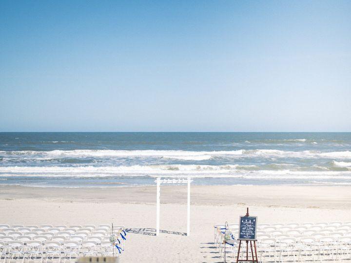 Tmx 1509638011398 Wedding Beach Ceremony  Avalon, New Jersey wedding venue