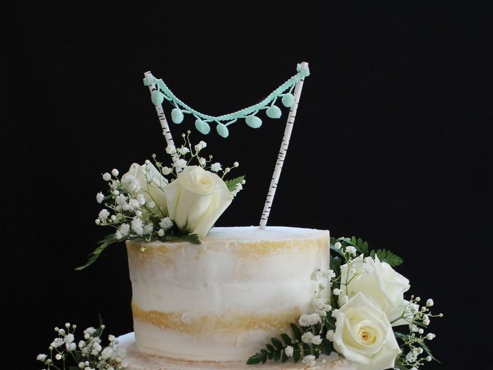 Tmx 1478016408287 July2016 619 North Andover wedding cake