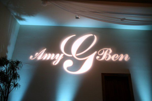 Custom Wall Projection