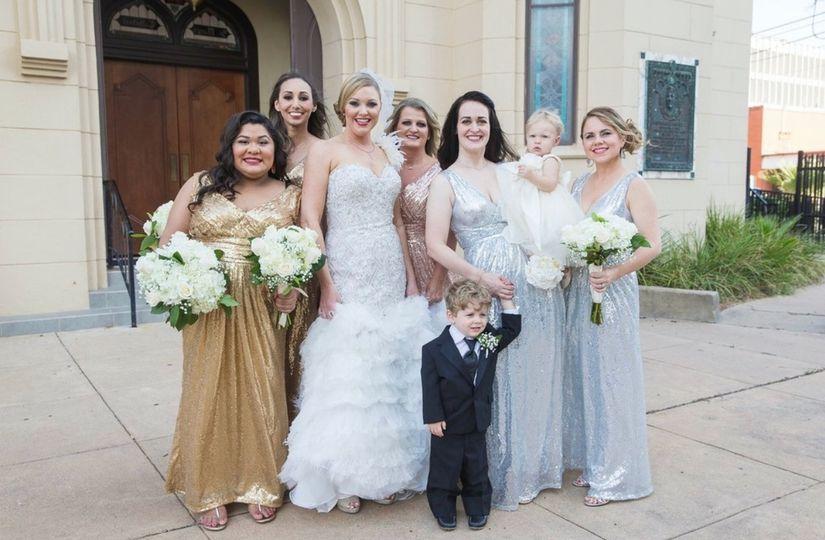 Pieri Wedding