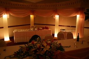 Clear Lake Events & Rentals