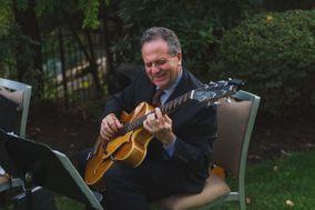 Guitarist Gene Pino