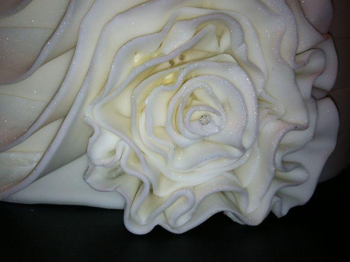 Tmx 1426555848995 Sneek Peek West Orange, NJ wedding cake