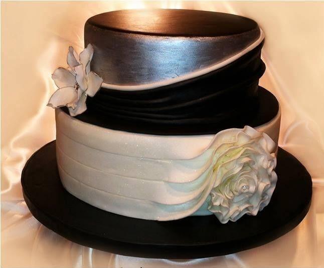 Tmx 1426555862156 Img953960 West Orange, NJ wedding cake