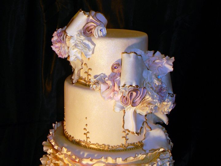Tmx 1426555881797 007a No Watermark West Orange, NJ wedding cake