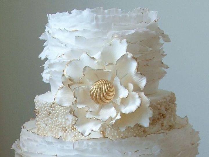Tmx 1426556012483 469c2d894ec19965d06bbb8539fde720 West Orange, NJ wedding cake