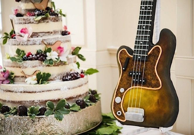 Tmx 1426556049076 Stephengoveldaniellerich0741 West Orange wedding cake
