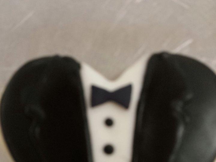 Tmx 1426607520401 20131004182655 West Orange, NJ wedding cake