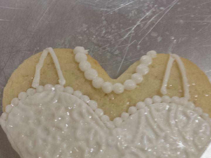 Tmx 1426607540172 20131004182645 West Orange, NJ wedding cake