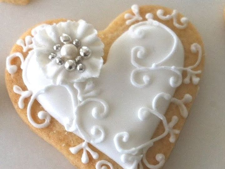 Tmx 1426607548879 06edfb447e8ae0b15ddabbf5fd904228 West Orange, NJ wedding cake