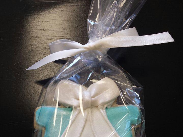 Tmx 1426607568251 20140327095914resized West Orange, NJ wedding cake