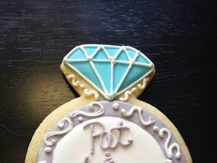 Tmx 1426607602074 20140606145817resized West Orange, NJ wedding cake