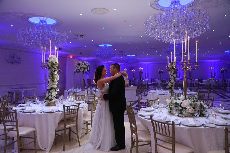 Our ballroom