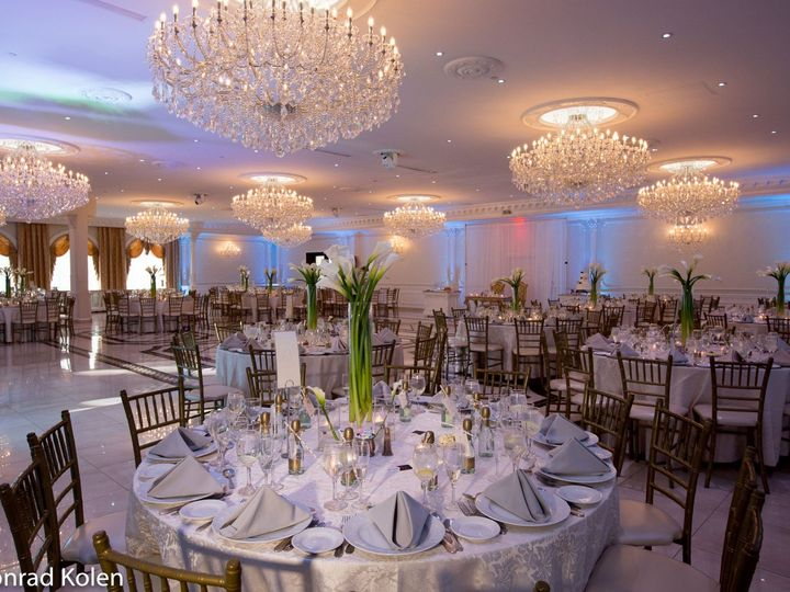 Tmx Ballroom Konrad 51 137614 1568747084 Totowa, NJ wedding venue