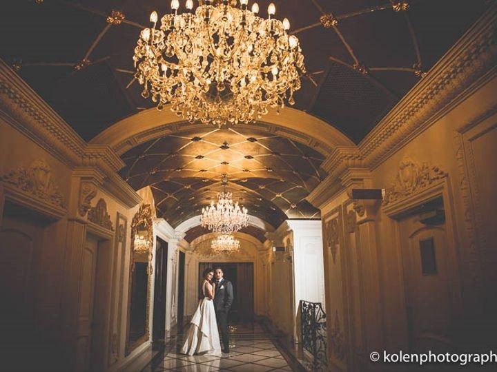 Tmx Hallway Shot Couple 51 137614 1568747001 Totowa, NJ wedding venue