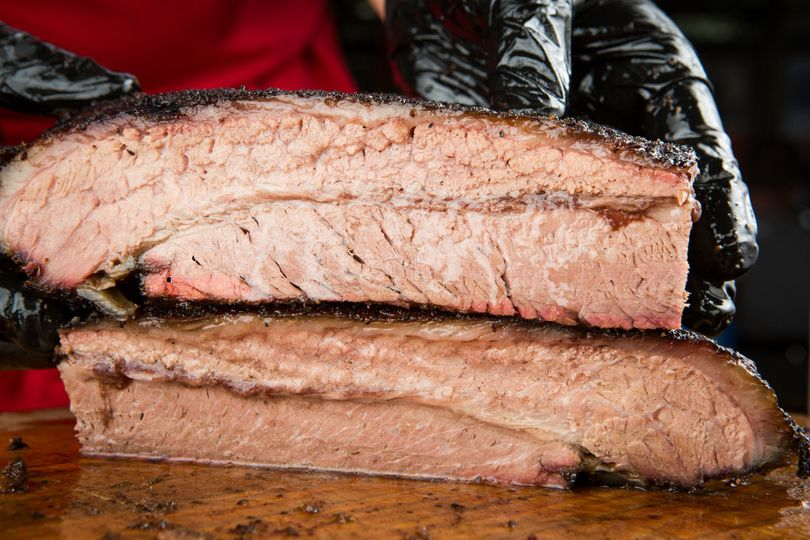 beef brisket sliced 5