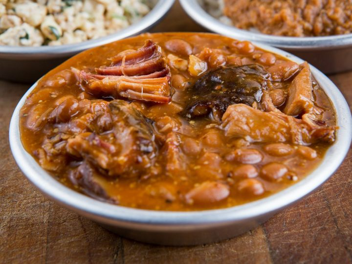 Tmx 1499354426184 Bbq Baked Beans Charleston, SC wedding catering
